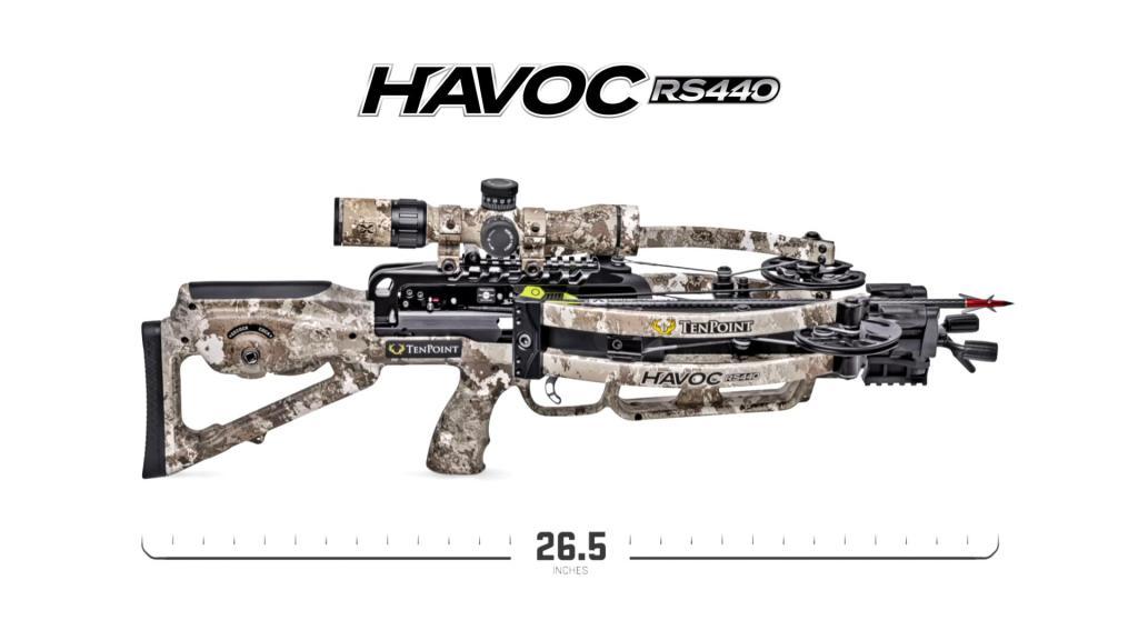 Havoc Crossbow