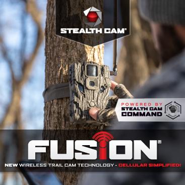 Stealth Cam Fusion