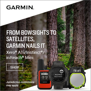 Garmin Products